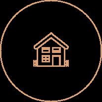 maisons livrées